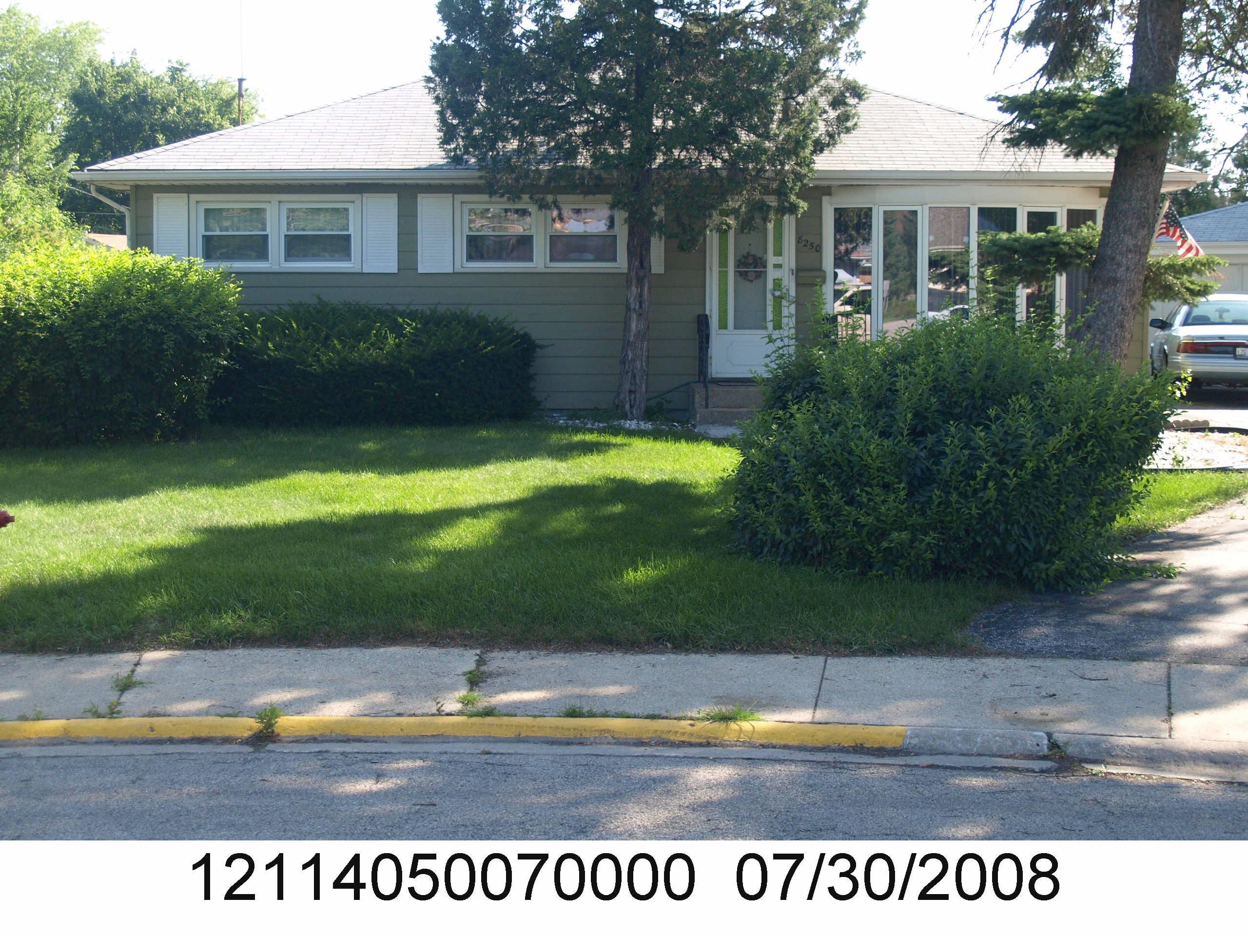 Property Tax Details - 8250 W Carmen Ave, Norridge, IL ...