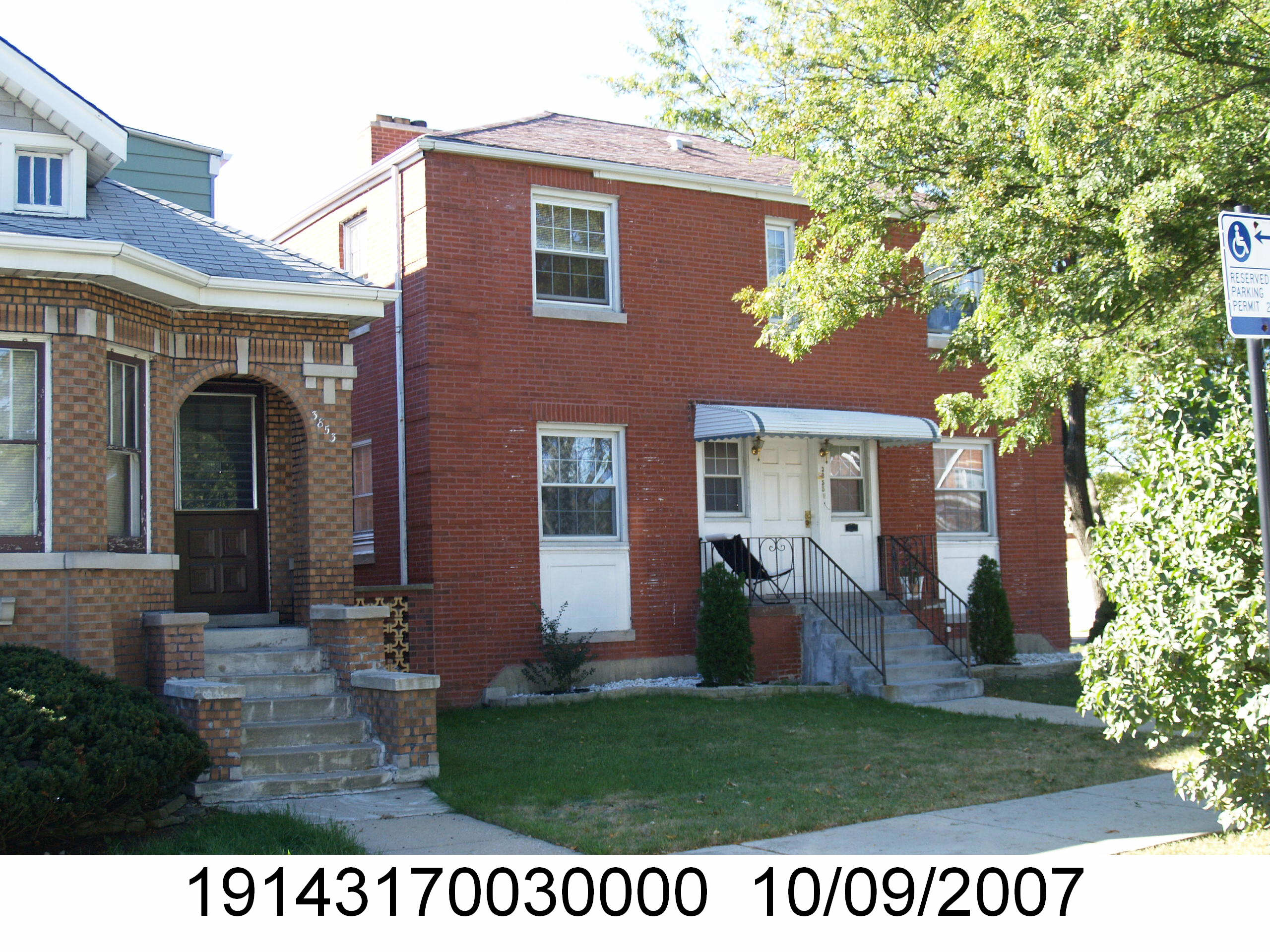 Property Tax Details - 3855 W 61st St, Chicago, IL - PIN ...