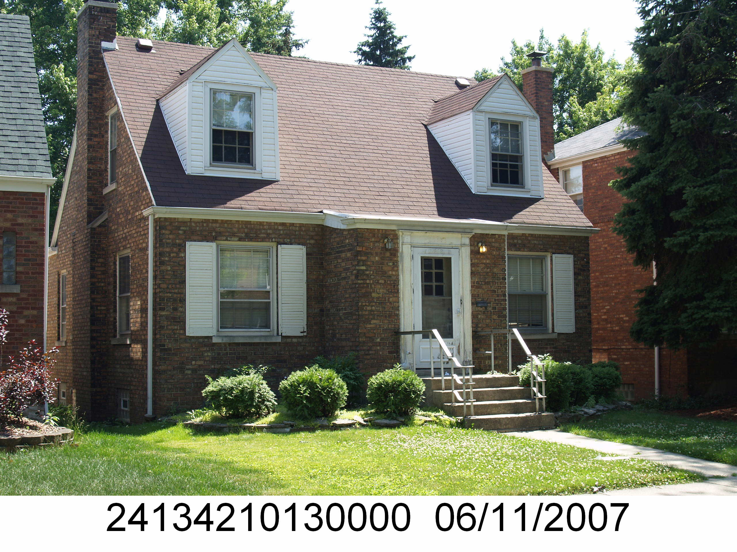 Property Tax Details - 2513 W 109th Pl, Chicago, IL - PIN ...