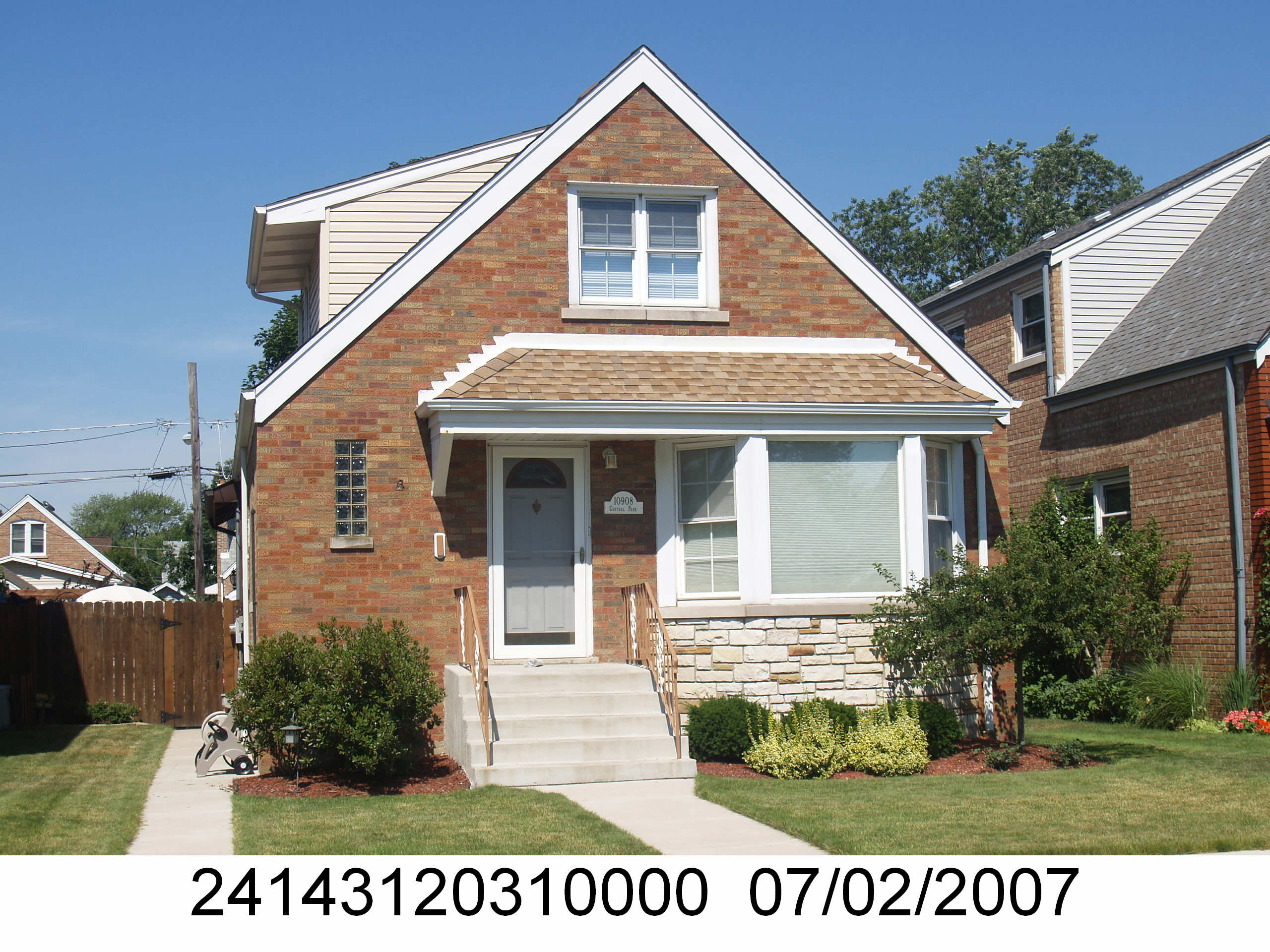 Property Tax Details - 10908 S Central Park Ave, Chicago ...